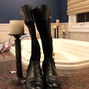 Other - Karen Scott black boots